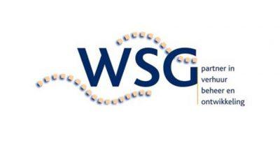 Woningcorporatie WSG